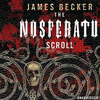 The Nosferatu Scroll cover art