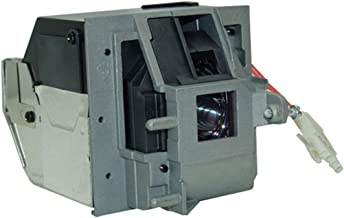 Rembam SP-LAMP-024 Original Replacement Projector Lamp with Housing for Infocus IN24 IN26 IN24EP Projector,OEM Bulb