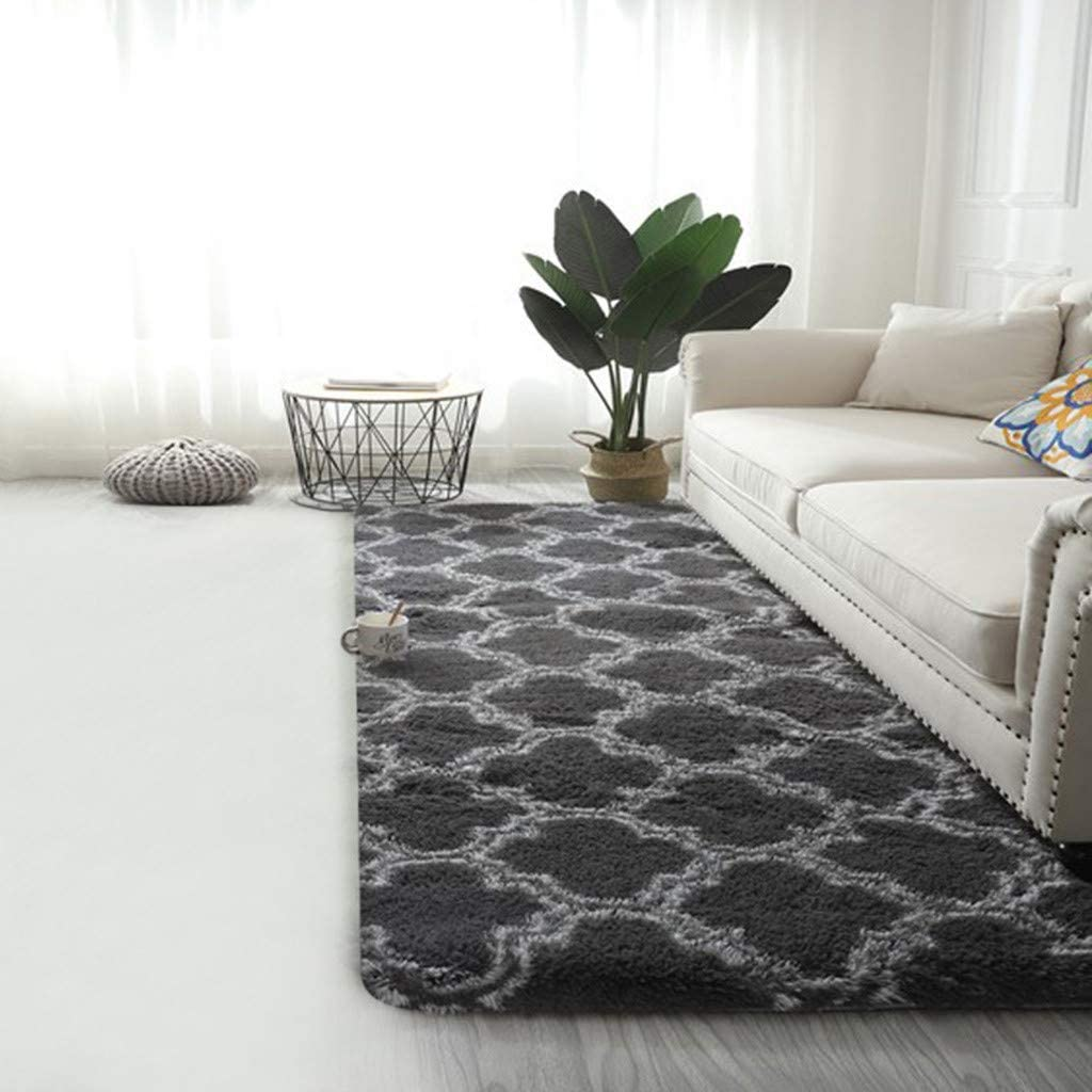 Large Rare Long Polyester Popular Carpets Area Rugs Luxurious Rug She Genuine