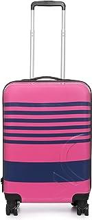 United Colors of Benetton Polycarbonate 22.5 cms 904 Hardsided Cabin Luggage (0IP6HAB20B04I)