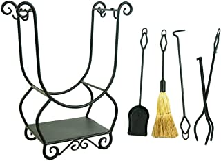 Best wrought iron racks online Reviews