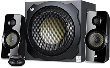Woxter BIG BASS 260 Attive Minispeaker - Trova i prezzi più bassi