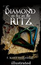 The Diamond as Big as the Ritz Illustrated