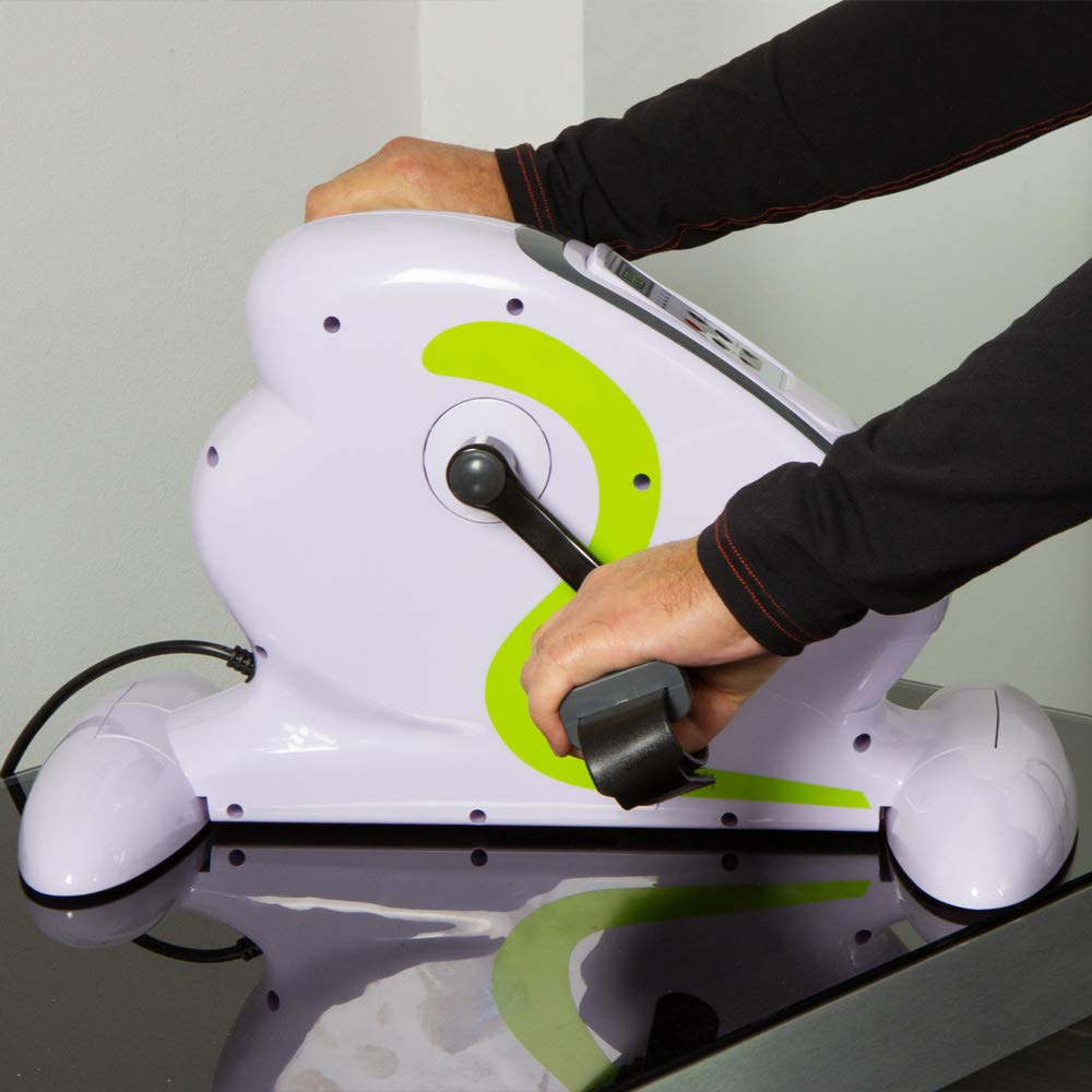 Tecnovita by BH Yf612 - Pedalina Mini Bike eléctrica: Amazon.es ...