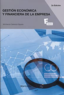 Amazon.es: gestion economica y financiera de la empresa