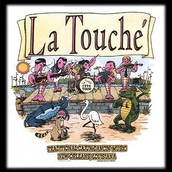 Latouche - Iv (Vol. 1)