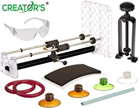 Best how to use glass cutter on bottle Reviews