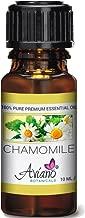 Roman Chamomile Essential Oil Ultra-Premium 100% Pure Therapeutic Grade - 10ml By Avíanō Botanicals