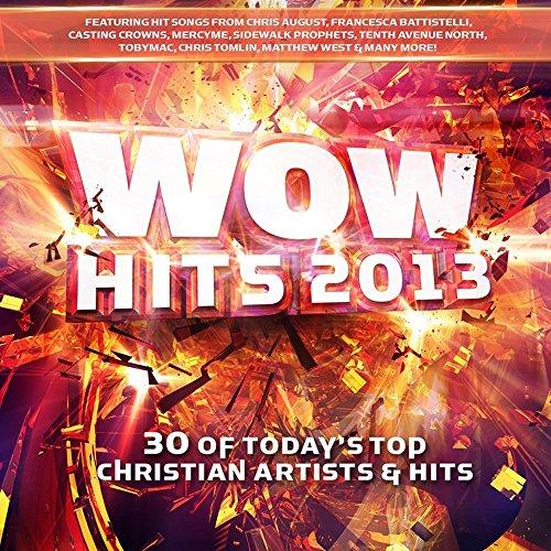 Wow Hits 2013