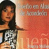 Sueño en alas de acordeón. Marcia Müller