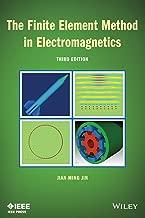 The Finite Element Method in Electromagnetics (Wiley - IEEE)