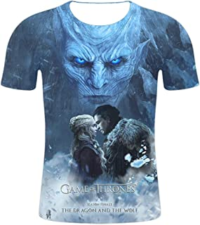 2721d7c3 Winter is Coming T Shirt Game of Thrones Merchandise Winterfall House Stark  Shirt