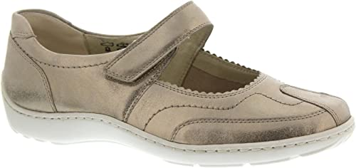 Waldlaufer Henni chaussures 4.5 UK or