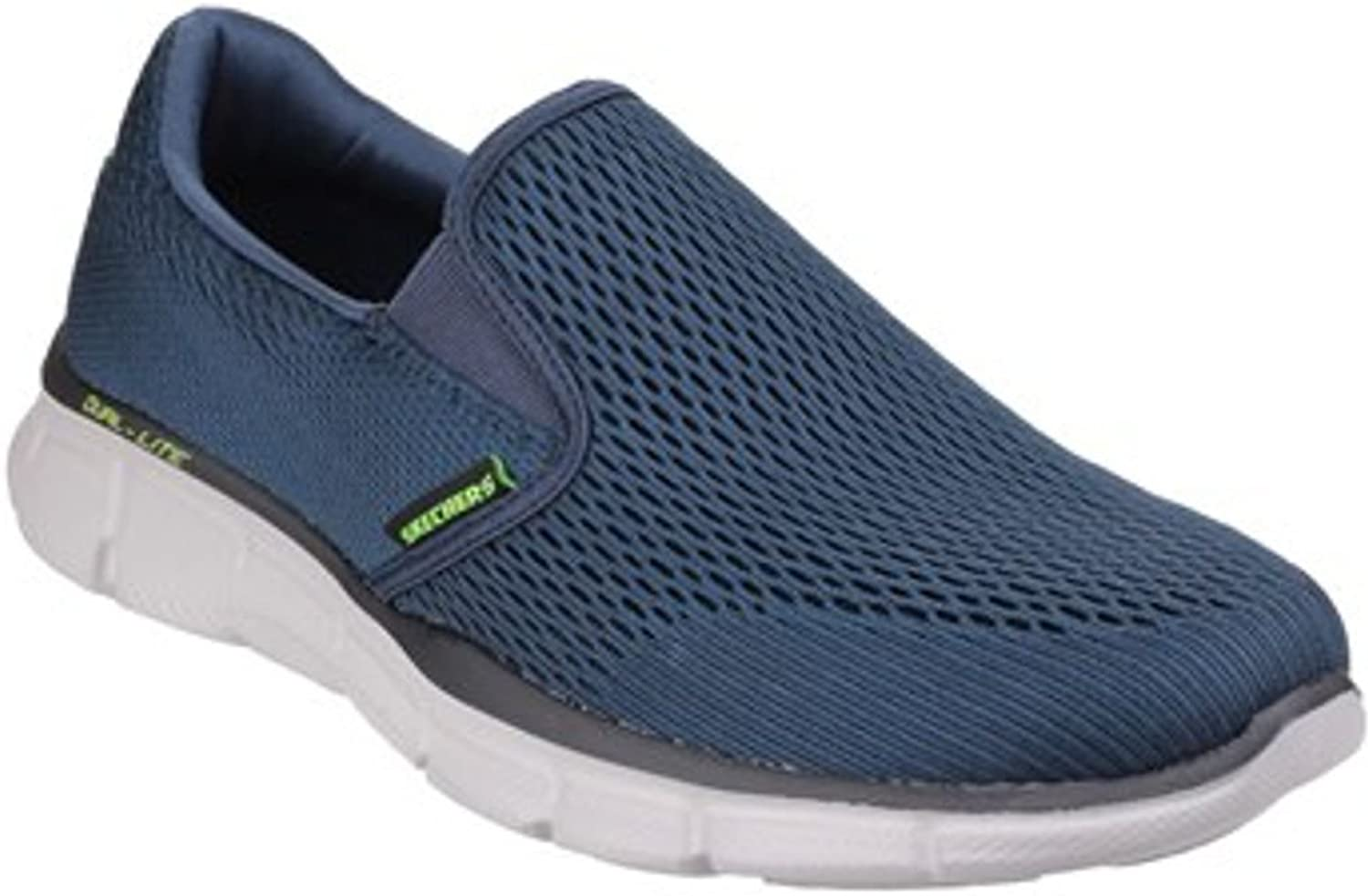 Skechers Equalizer Double Navy – Colour – Navy, No Standing – 45
