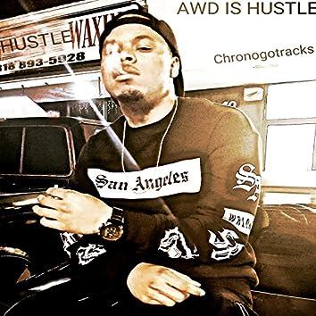 AWD Is Hustle - Single