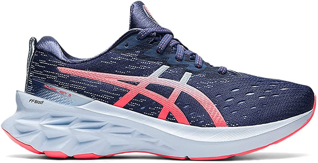 ASICS Women's Challenge the lowest Max 58% OFF price of Japan NOVABLAST Shoes 2 Running