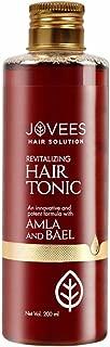 Jovees Amla and Bael Revitalising Hair Tonic, 200ml