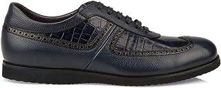 Ziya, Erkek Hakiki Deri Klasik Ayakkabı 10111 020278 2