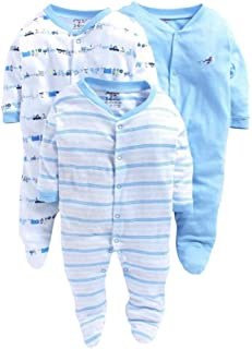 96fa2ef62 VADMANS Baby Castle 100% Hosiery Cotton Infants  Onesies/Rompers/Jumpsuit/Body Suit