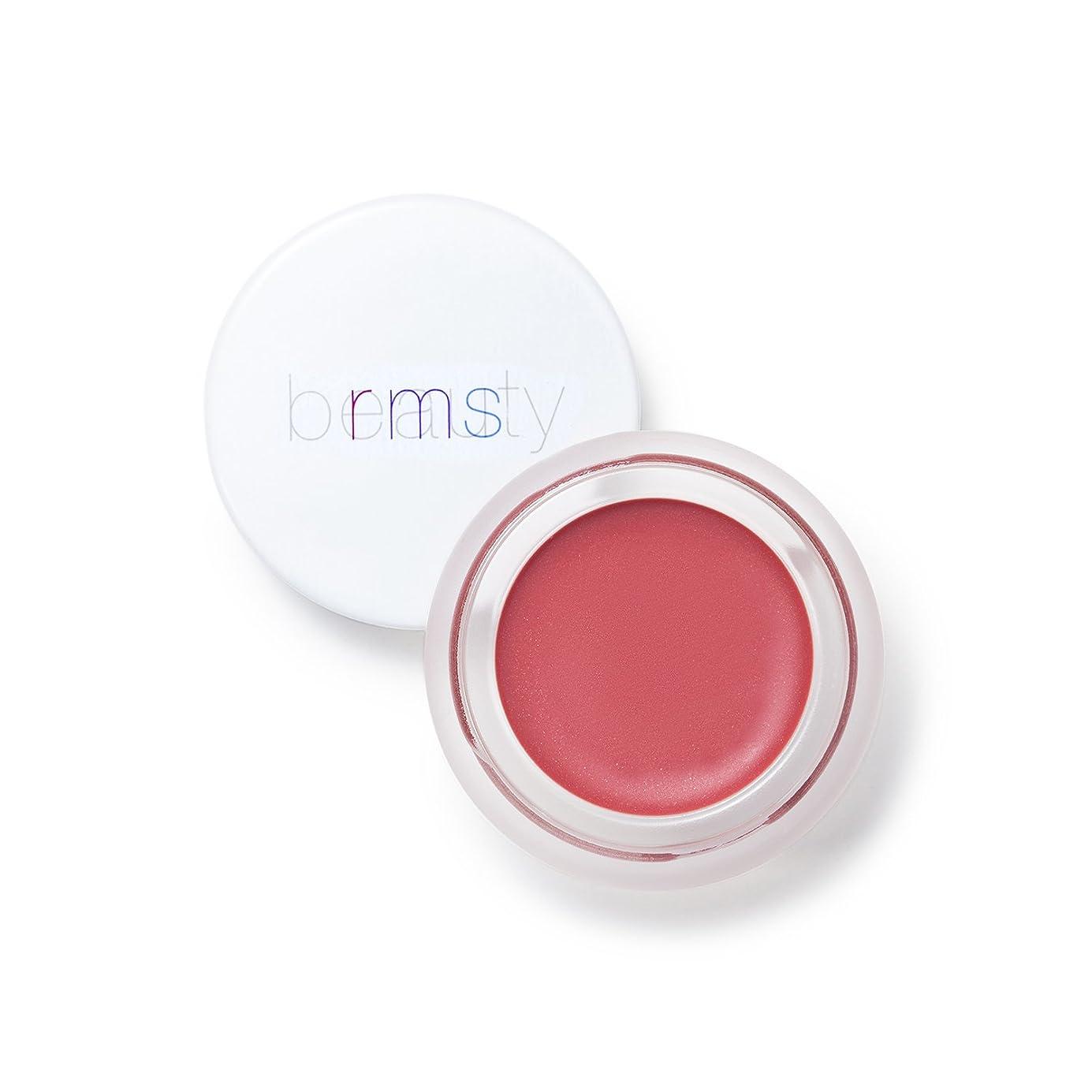 エスカレート消費者感染するアールエムエス ビューティー(rms beauty) リップシャイン ブルーム パールローズピンク