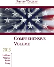 South-Western Federal Taxation 2013: Comprehensive, Professional Edition (with H&R Block @ Home Tax Preparation Software C...