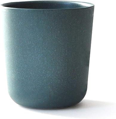 Biobu by Ekobo Abyss BG. CUP3/547Large Mug, Blue