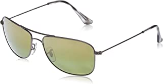 Best ray ban chromance green Reviews