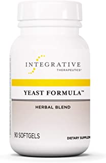 Best yeast dietary supplement Reviews