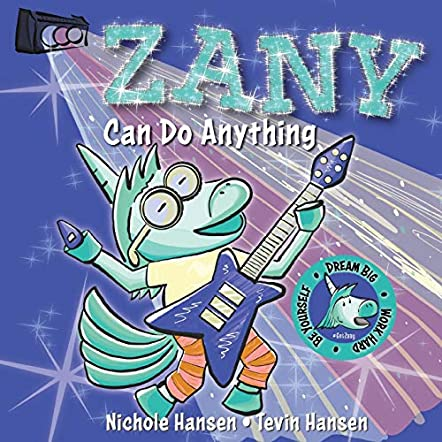 Zany Can Do Anything