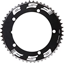 FSA Pro Track chainwheel, 144BCDx48T - black