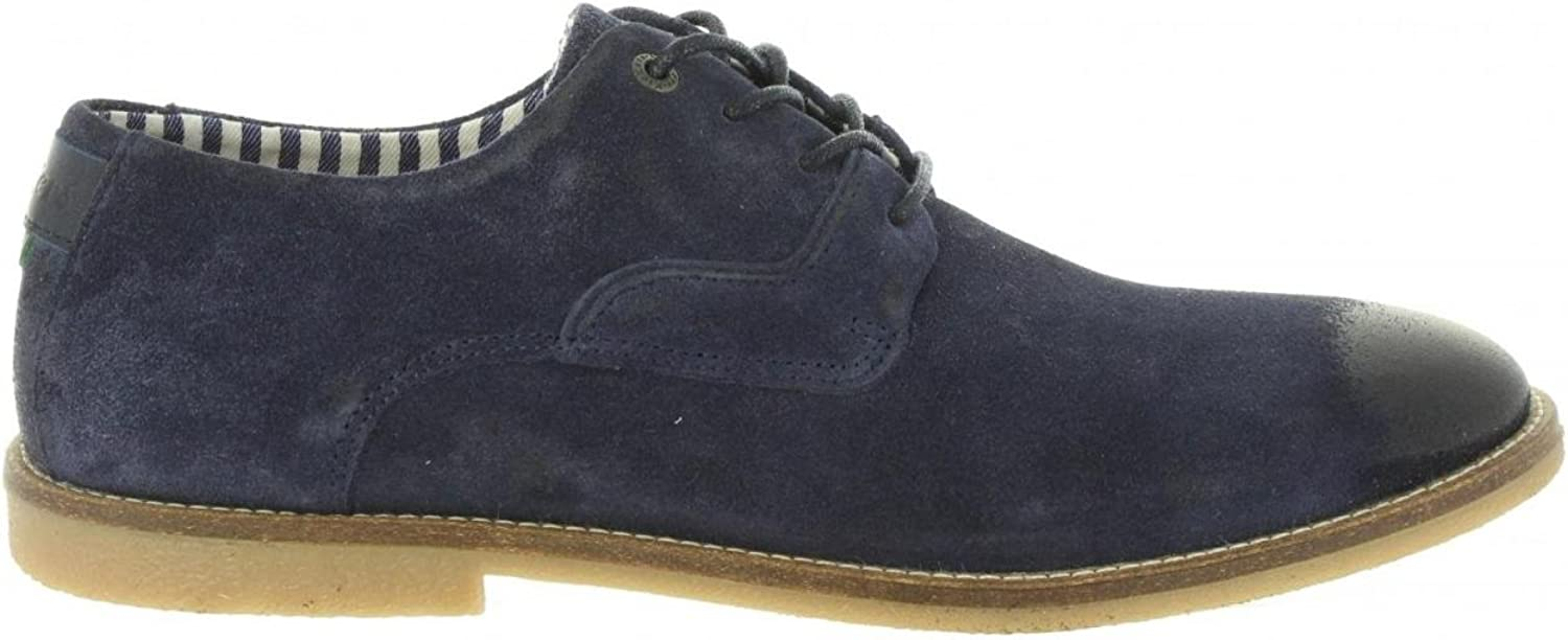 Kickers Men shoes 471273-60 BACHALCIS 10 Marine