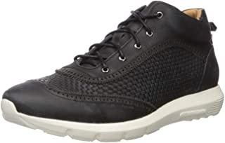 Men's Leather Extra Lightweight Woven Ankle Boot Wingtip
