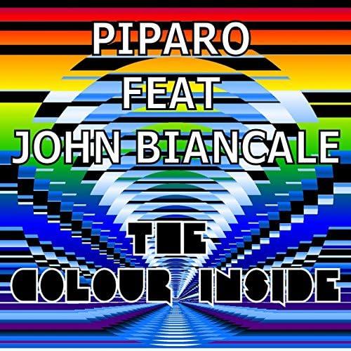 Piparo feat. John Biancale
