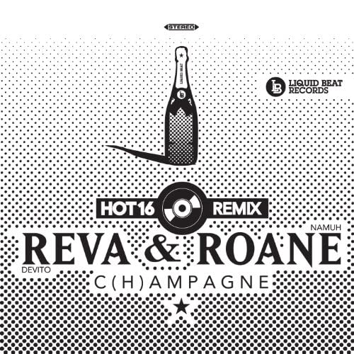 Reva DeVito, Roane Namuh & HOT16
