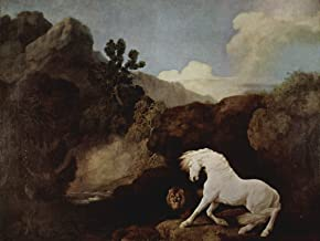 Best george stubbs horse and lion Reviews