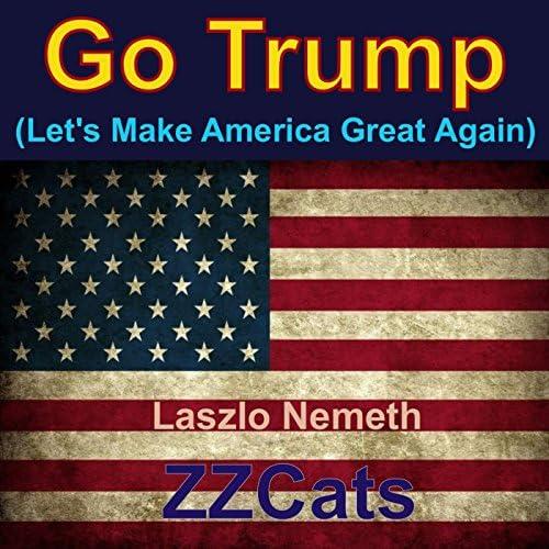 Laszlo Nemeth