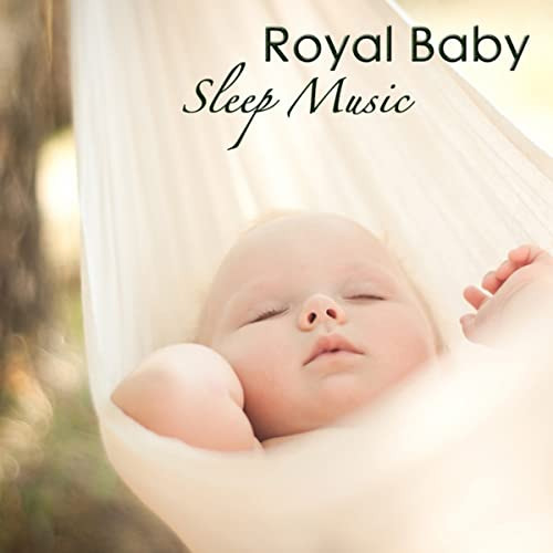 Sleeping Music Therapy by Royal Baby Sleep Music Collective