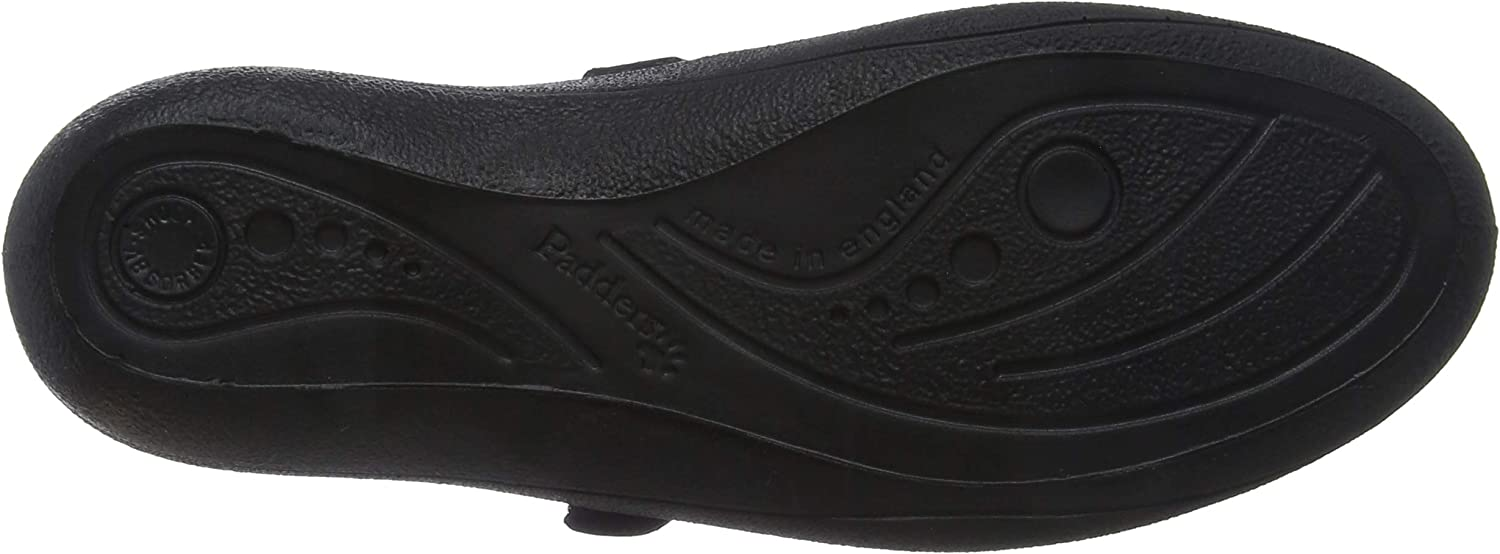 Padders Womens Robyn Mary Janes