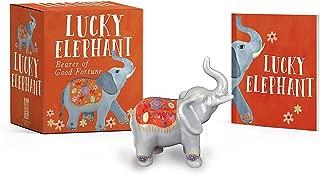 Lucky Elephant: Bearer of Good Fortune (RP Minis)