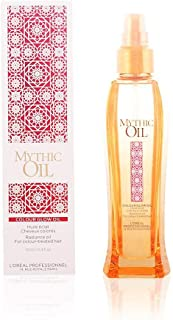 L'Oreal Professional Mythic Color Glow Radiance Oil, 3.4 Ounce