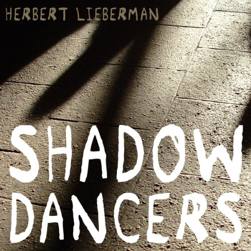 Shadow Dancers audiobook cover art