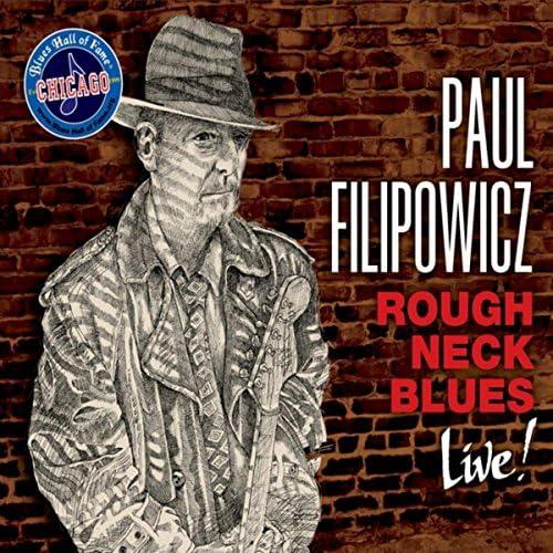 Paul Filipowicz