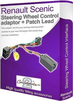/405/STEERING WHEEL Remote Control Adapter ACV 42/ /FA/