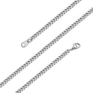 Best surgical steel chain Reviews