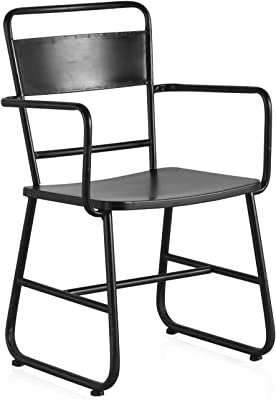 Desconocido Generico Juego de 4 Asientos de Repuesto para sillas Breuer de Nogal y Paja de Viena