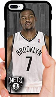 Durant Nets Jersey Number 7 Basketball Phone Case Cover - Select Model (iPhone 8 Plus)