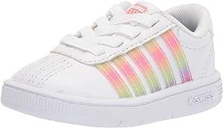 حذاء رياضي K-Swiss للفتيات كلاسيك Pro El