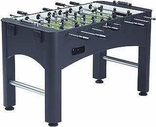 Brunswick Foosball Table - Matte Black Kicker