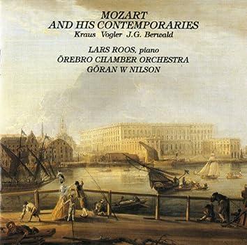 Mozart & His Contemporaries