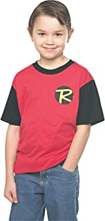 Camiseta - Robin